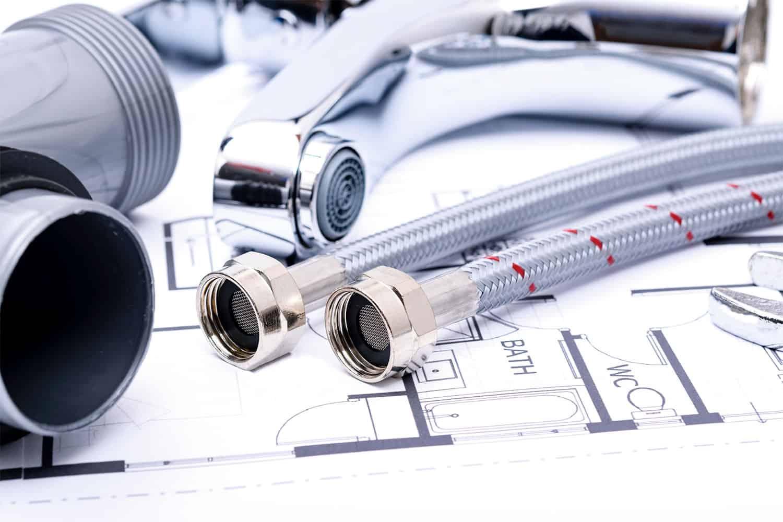Idraulica Ristrutturazioni Corvetto impresa edile