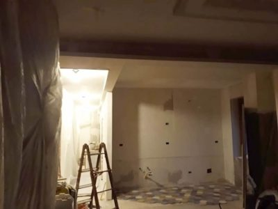 Impresa ristrutturazioni edili a Milano
